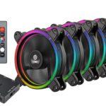 RGB-Lüfter